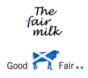 the fair milk logo